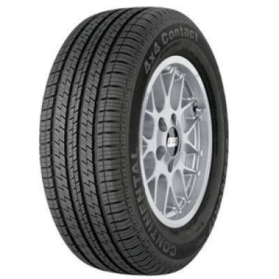Anvelope vara CONTINENTAL 4X4 CONTACT MO 255/50 R19 107H