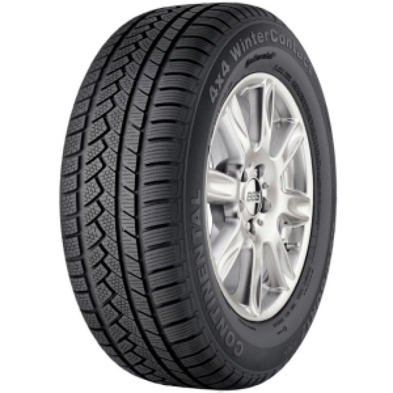Anvelope iarna CONTINENTAL 4X4 WINTER CONTACT * 255/55 R18 105H