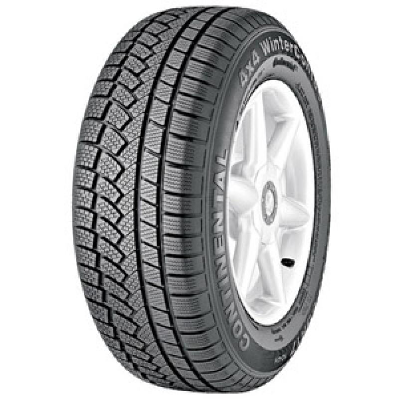 Anvelope iarna CONTINENTAL 4X4 WINTER CONTACT MO 255/55 R18 105H