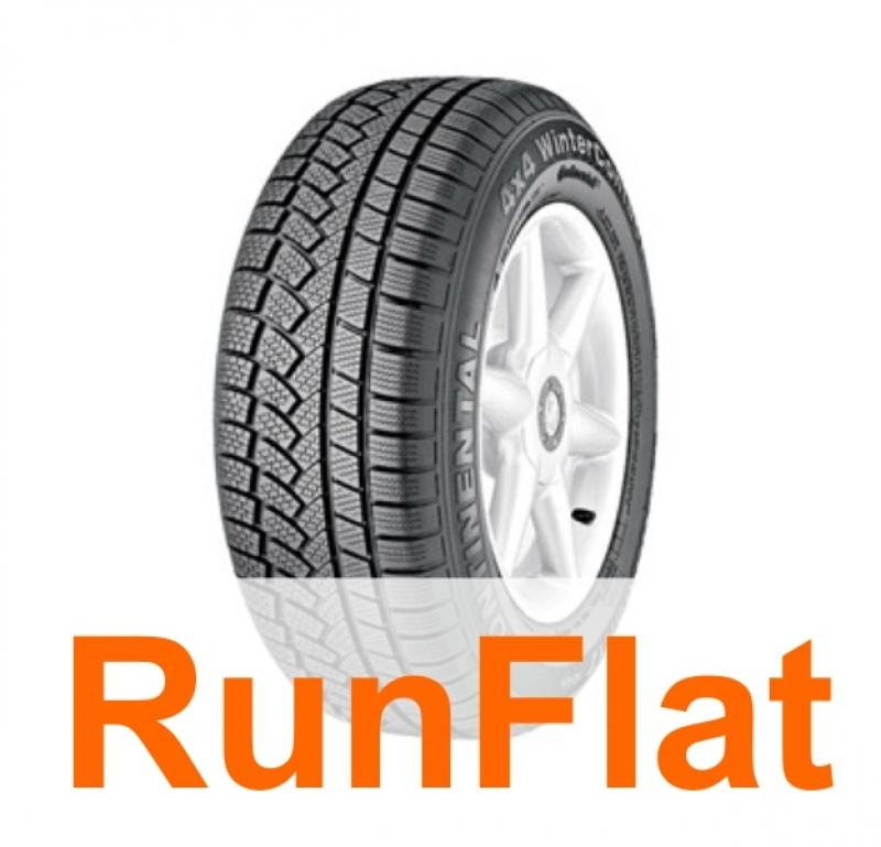 Anvelope iarna CONTINENTAL 4X4 WINTER CONTACT * SSR 255/55 R18 109H