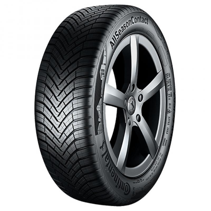 Anvelope all seasons CONTINENTAL ALLSEASON CONTACT 245/40 R18 97V