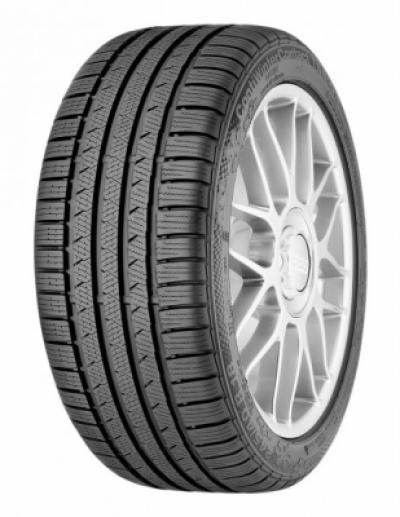 Anvelope iarna CONTINENTAL ContiWinterContact TS 810 S N2 205/55 R17 95V