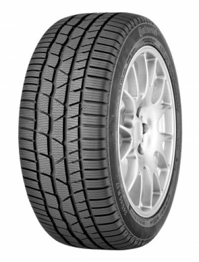 Anvelope iarna CONTINENTAL ContiWinterContact TS 830 P FR AO 255/60 R18 108H