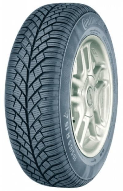 Anvelope iarna CONTINENTAL ContiWinterContact TS 830 P FR 245/40 R20 99V