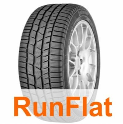 Anvelope iarna CONTINENTAL ContiWinterContact TS 830 P SSR* 255/50 R19 107V