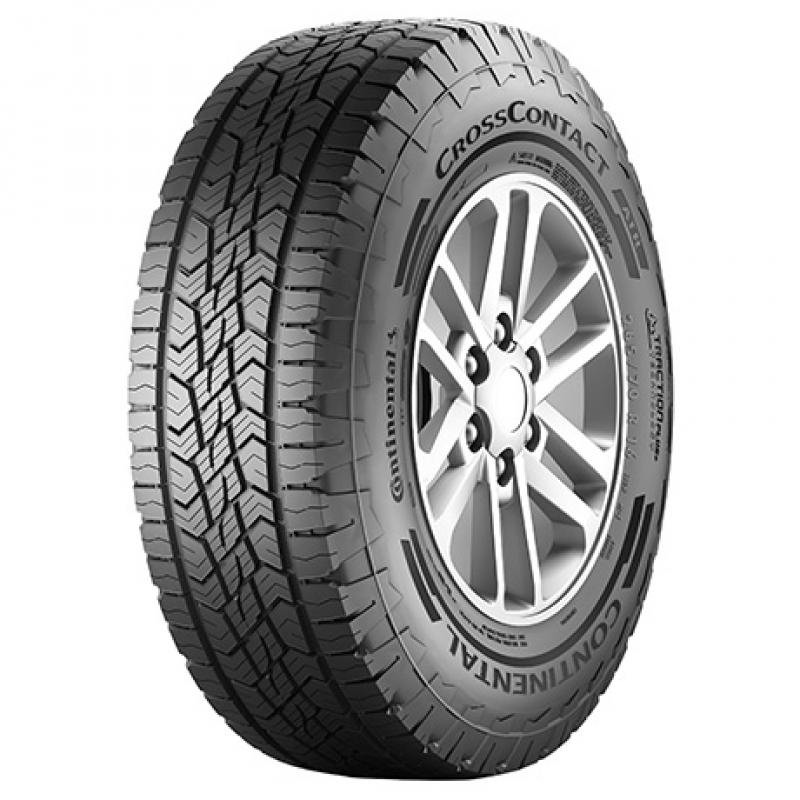 Anvelope vara CONTINENTAL CROSS CONTACT ATR FR 215/80 R15 102T