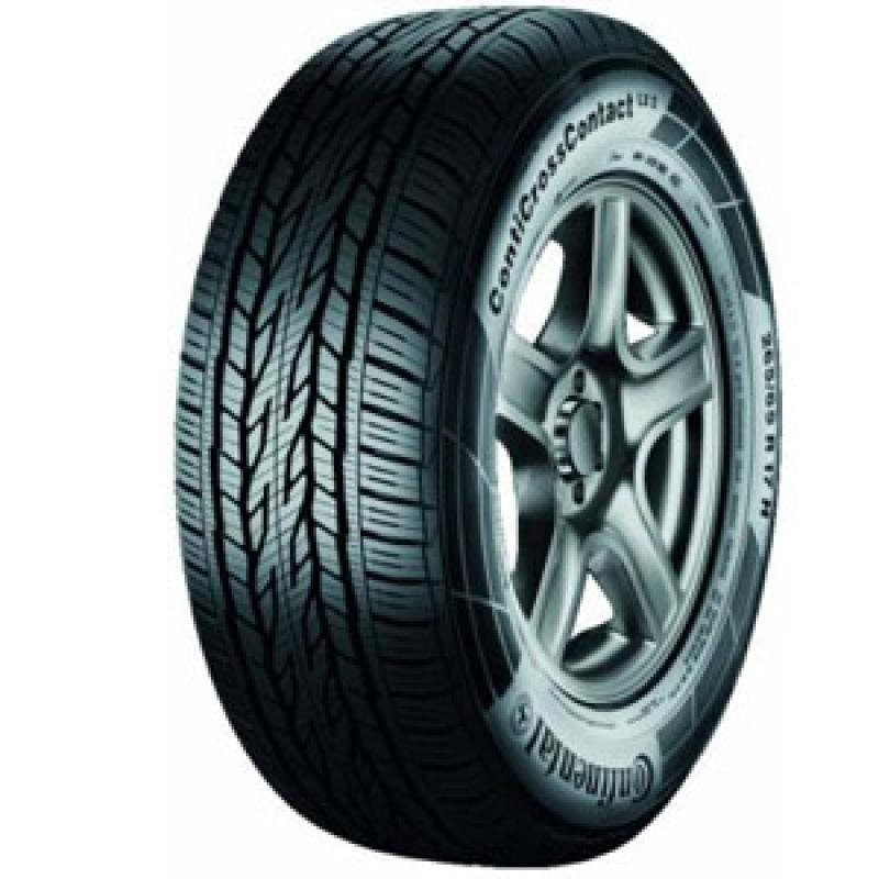 Anvelope vara CONTINENTAL CROSS CONTACT LX 2 255/55 R18 109H