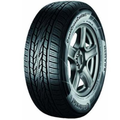 Anvelope vara CONTINENTAL CROSS CONTACT LX2 FR 235/65 R17 108H