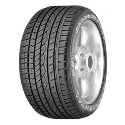 Anvelope vara CONTINENTAL CROSS CONTACT UHP MO 265/40 R21 105Y