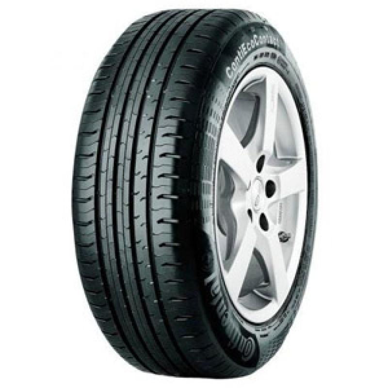 Anvelope vara CONTINENTAL ECO CONTACT 5 AO 185/60 R15 84H