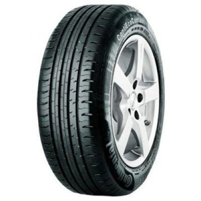 Anvelope vara CONTINENTAL ECO CONTACT 5 205/50 R17 93V