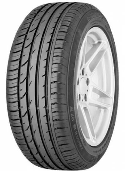 Anvelope vara CONTINENTAL PREMIUM CONTACT 2 205/50 R17 89H