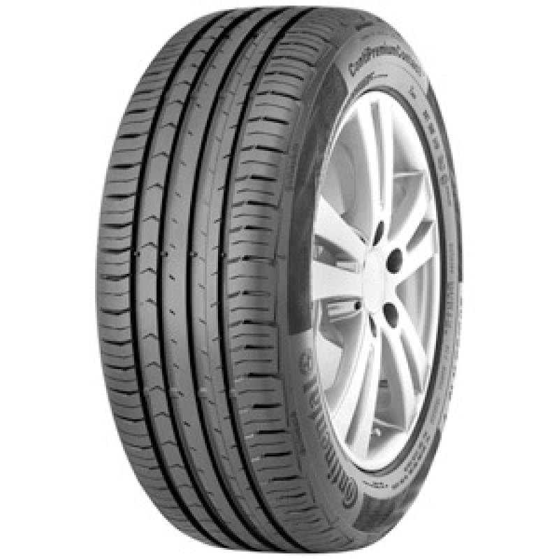 Anvelope vara CONTINENTAL PREMIUM CONTACT 5 SUV 225/60 R17 99V