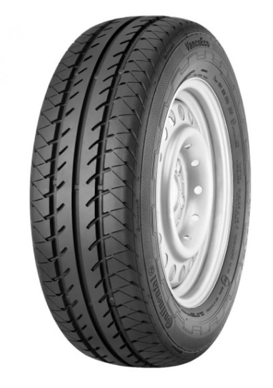 Anvelope vara CONTINENTAL Van Contact Eco 8PR 215/70 R15C 109/107S
