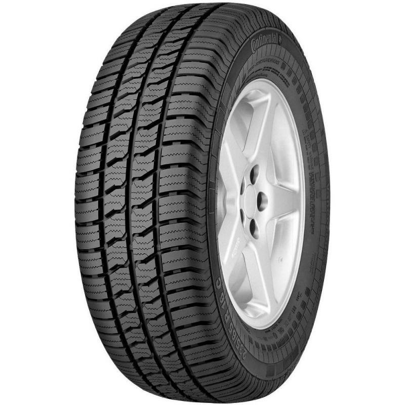 Anvelope all seasons CONTINENTAL VANCONTACT 4SEASON 8PR 205/75 R16C 110/108R
