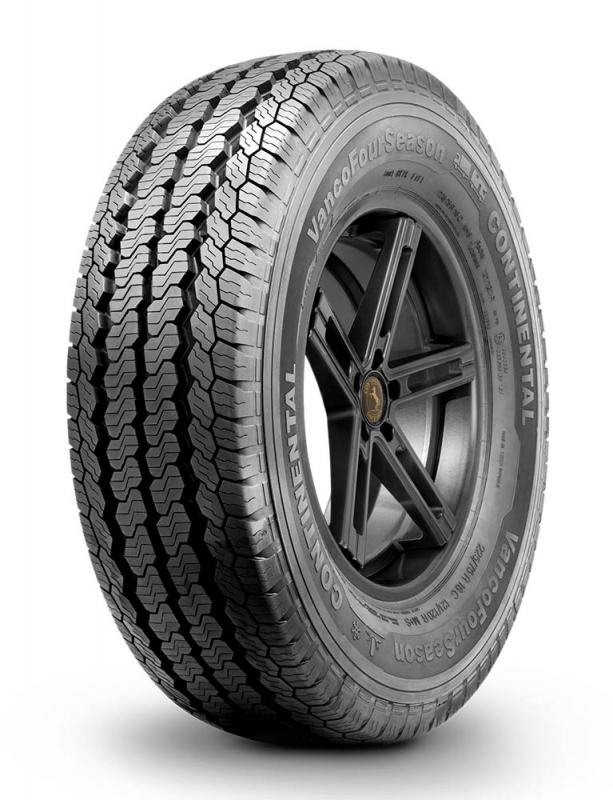 Anvelope all seasons CONTINENTAL VANCONTACT4SEASON 8PR 235/65 R16C 115/113R