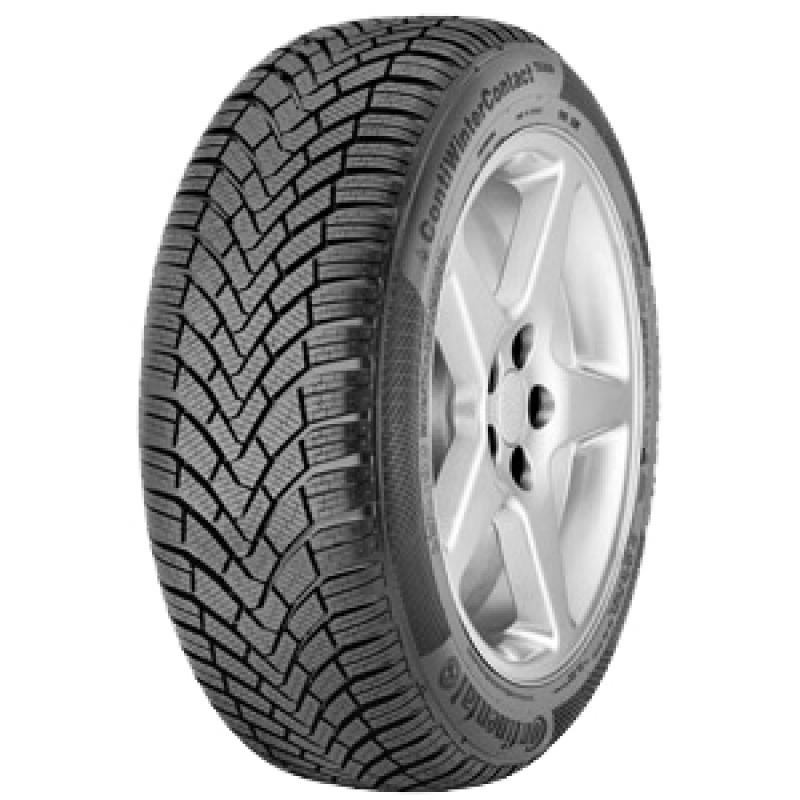 Anvelope iarna CONTINENTAL WINTER CONTACT TS850 P FR DOT2015 275/40 R20 106V