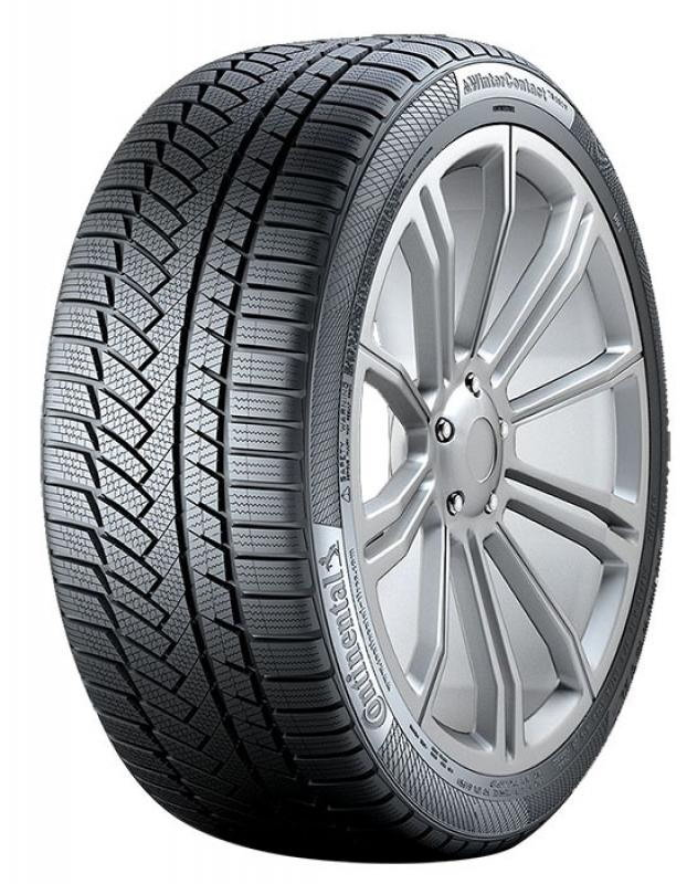 Anvelope iarna CONTINENTAL WINTER CONTACT TS850 P FR SUV AO 235/55 R19 101H