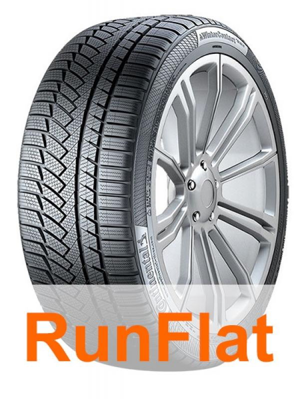 Anvelope iarna CONTINENTAL Winter Contact TS850P * MOE SSR 225/45 R18 95H
