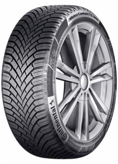Anvelope iarna CONTINENTAL WINTER CONTACT TS860 215/55 R16 93H