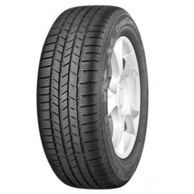 Anvelope iarna CONTINENTAL CROSS CONTACT WINTER 265/70 R16 112T