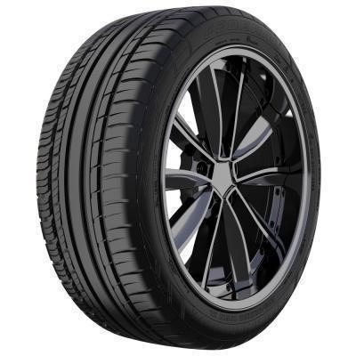 Anvelope vara FEDERAL COURAGIA F/X 255/50 R19 107W