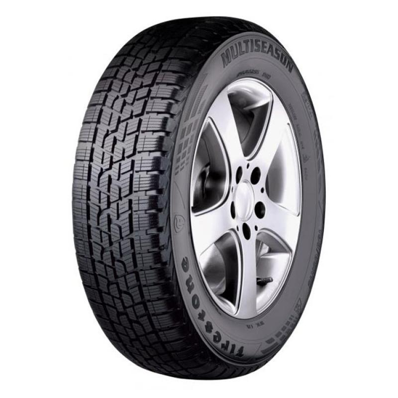Anvelope all seasons FIRESTONE MULTISEASON 2 185/55 R15 86H
