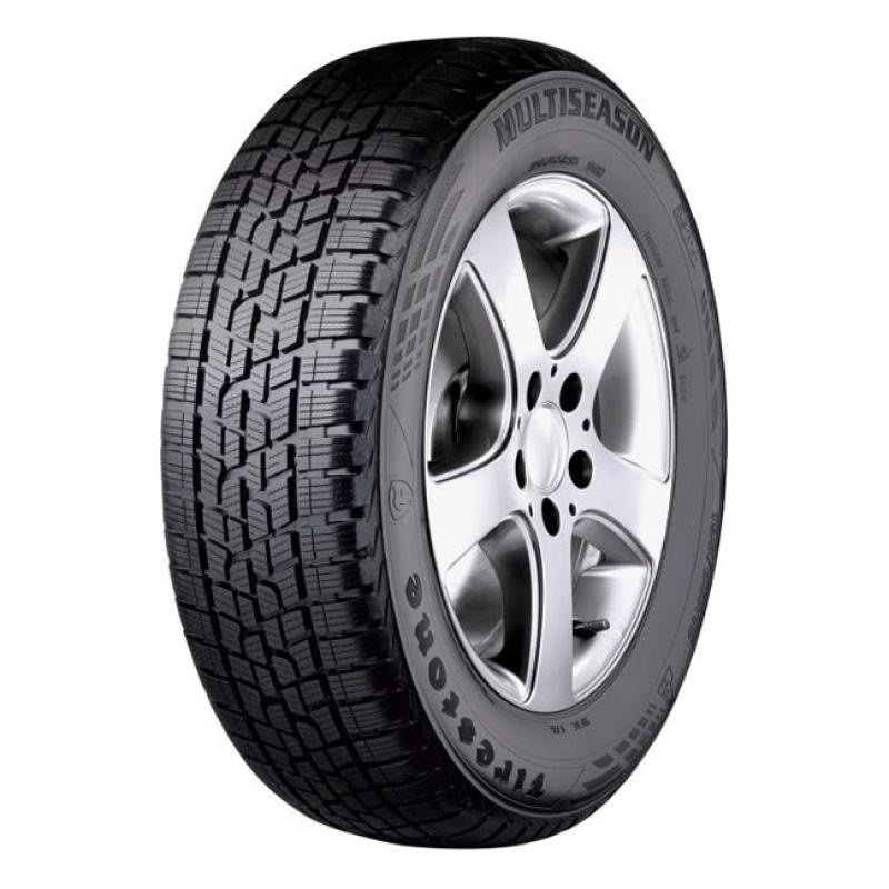 Anvelope all seasons FIRESTONE MULTISEASON 215/55 R16 97V
