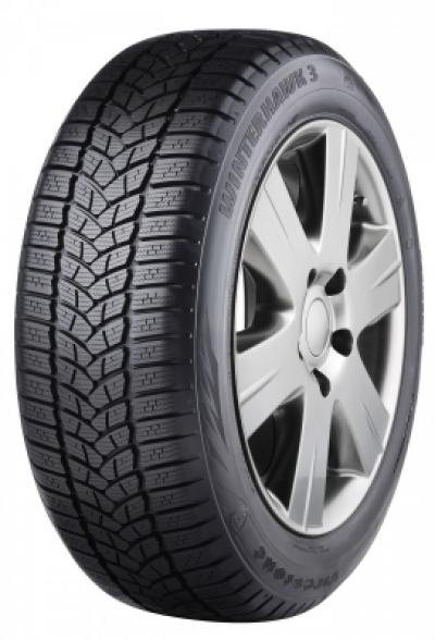 Anvelope iarna FIRESTONE WINTER WH3 195/65 R15 91T