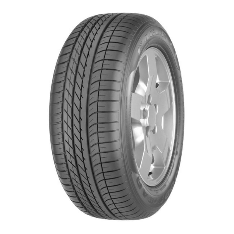 Anvelope vara GOODYEAR EAGLE F1 ASY SUV * RFT FP 255/50 R19 107W