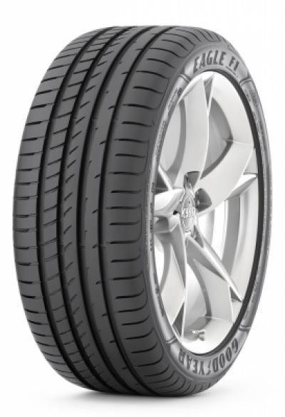 Anvelope vara GOODYEAR Eagle F1 Asymmetric 2 FP 205/45 R16 83Y
