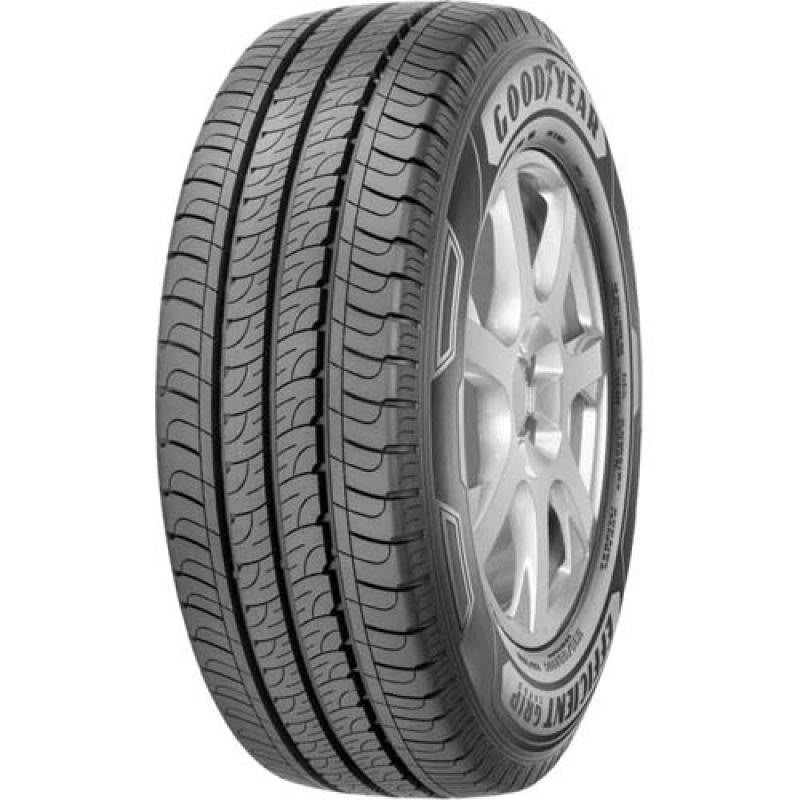 Anvelope vara GOODYEAR EFFICIENT GRIP CARGO 235/65 R16C 115S