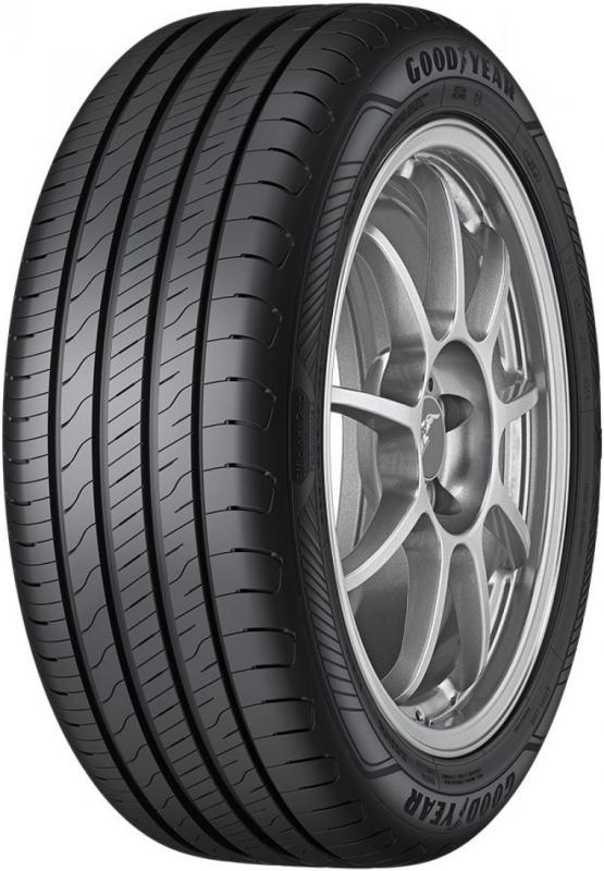 Anvelope vara GOODYEAR EFFICIENT GRIP PERFORMANCE 2 205/50 R17 93W