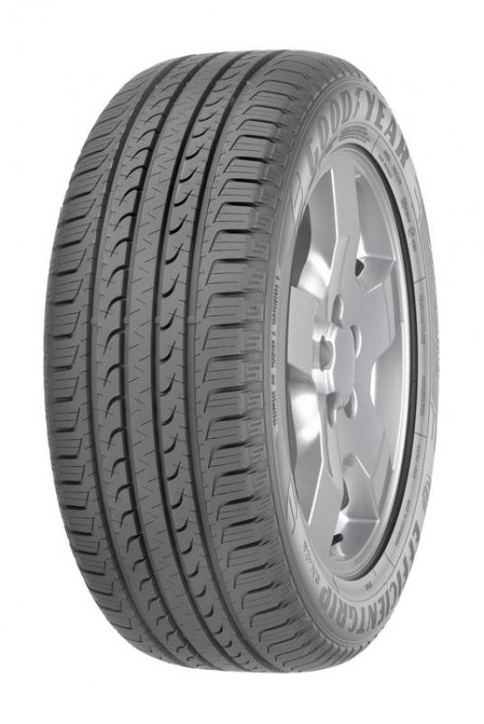 Anvelope vara GOODYEAR EFFICIENTGRIP SUV FP 255/60 R18 112V