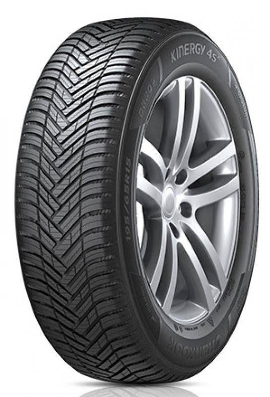 Anvelope all seasons HANKOOK H750A ALL SEASEON 215/60 R16 99V