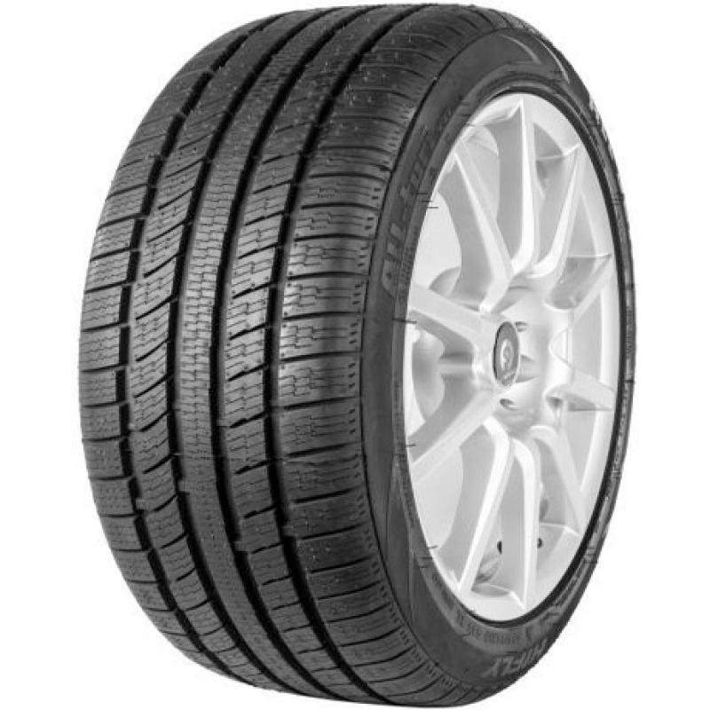 Anvelope all seasons HIFLY ALL TURI 221 205/50 R17 93V