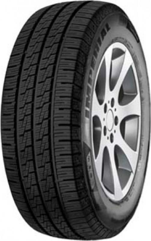 Anvelope all seasons IMPERIAL VAN DRIVER ALL SEASON 235/65 R16C 115/113S