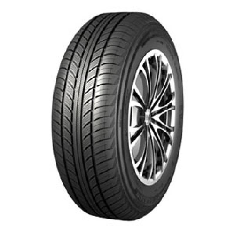 Anvelope all seasons NANKANG N-607+ 185/70 R14 88T