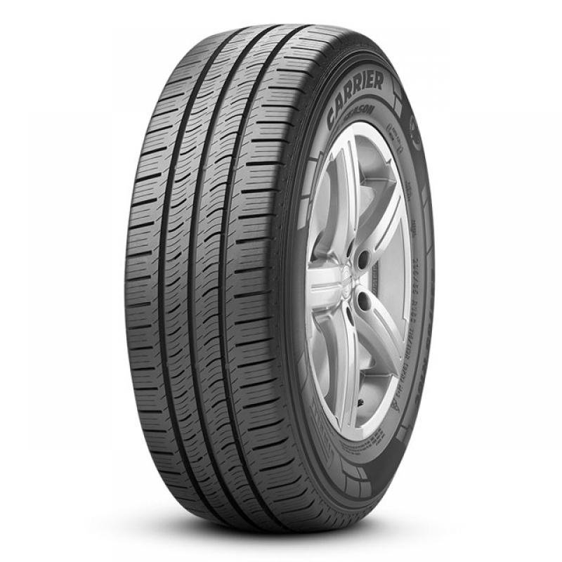 Anvelope all seasons PIRELLI CARRIER ALL SEASON 235/65 R16C 115R