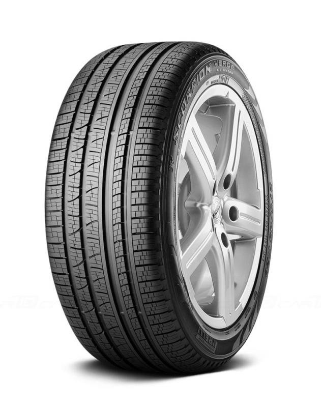 Anvelope all seasons PIRELLI SCORPION VERDE ALLSEASON 215/60 R17 96V