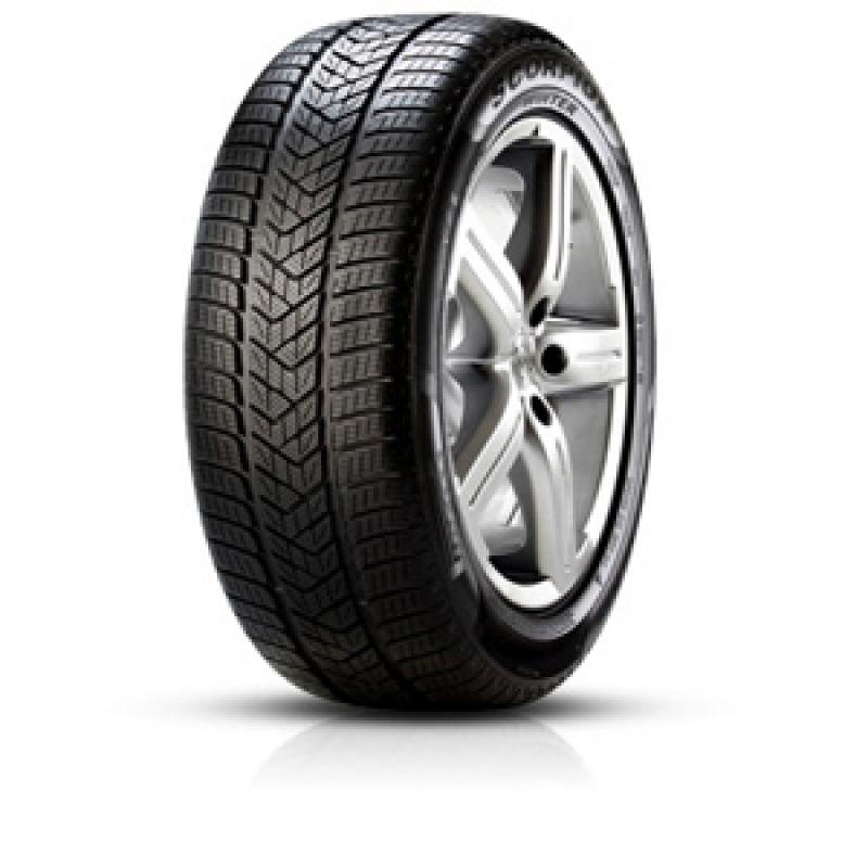 Anvelope iarna PIRELLI SCORPION WINTER (*) dot2016 255/55 R18 109H