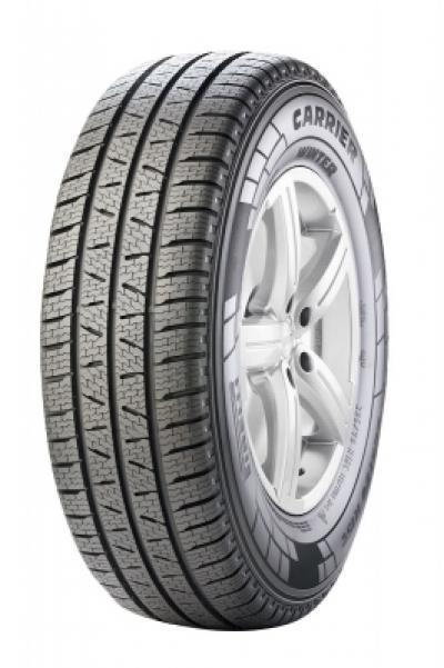 Anvelope iarna PIRELLI WINTER CARRIER 215/65 R16C 109/107R