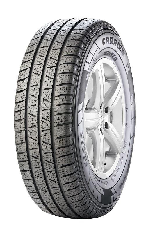 Anvelope iarna PIRELLI WINTER CARRIER DOT3214 205/70 R15C 106R