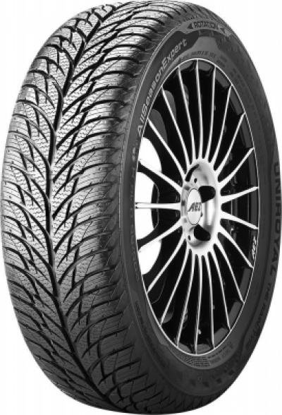 Anvelope all seasons UNIROYAL ALL SEASON EXPERT 215/55 R16 97H