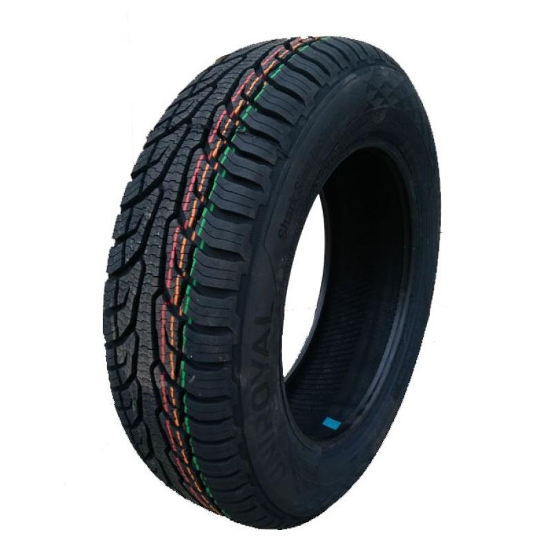 Anvelope all seasons UNIROYAL ALL SEASON EXPERT 2 205/50 R17 93V