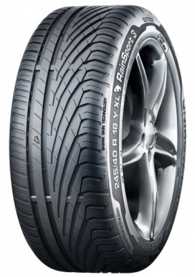 Anvelope vara UNIROYAL RAINSPORT 3 195/50 R16 88V