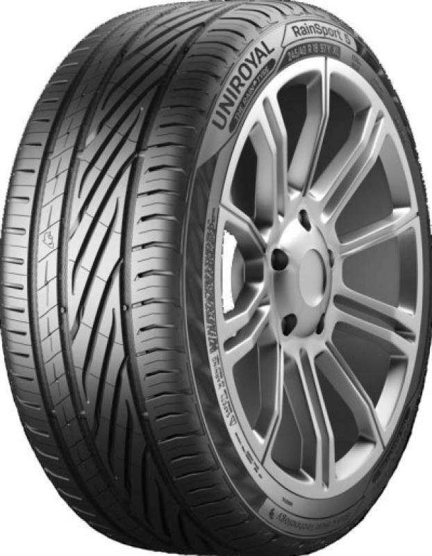 Anvelope vara UNIROYAL RAINSPORT 5 255/35 R19 96Y
