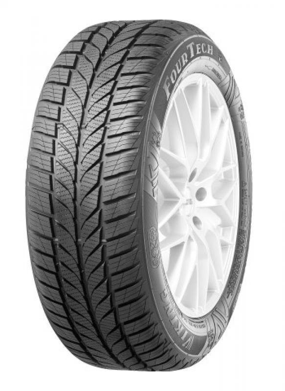 Anvelope all seasons VIKING FOURTECH VAN 8PR 195/75 R16C 107/105R