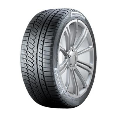 Anvelope iarna CONTINENTAL TS850 P Suv RFT 235/55 R19 101H