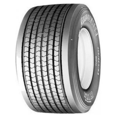 Anvelope trailer BRIDGESTONE R166 435/50 R19.5 160J